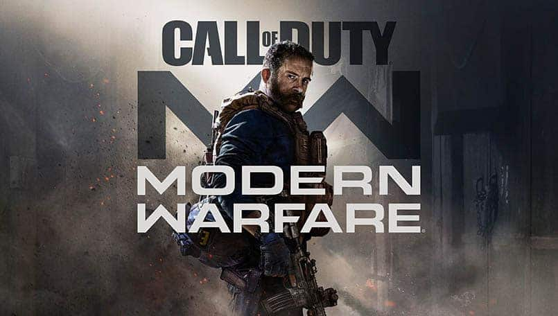 Man requests boss for leave to play Call of Duty: Modern Warfare and gets smartest reply yet