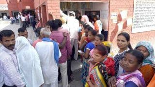 Punjab Bypoll: More Than 60 Per Cent Polling For 4 Seats Recorded