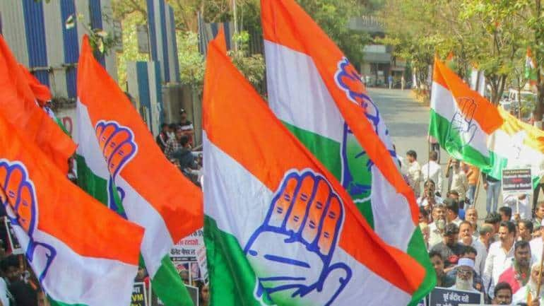 Congress to Hold Mass Protest at Ramlila Maidan on Dec 1 Over Economic Slowdown, Agrarian Crisis