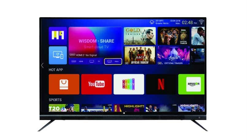 Daiwa Smart Utsav sale kicks off: Here are the best offers on Smart LED TVs