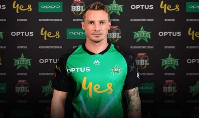 Dale Steyn, Dale Steyn Age, Dale Steyn Height, Dale Steyn IPL, Dale Steyn Stats, Dale Steyn joins Melbourne Stars, Dale Steyn to feature in BBL, Dale Steyn Wife, Dale Steyn Instagram, Dale Steyn Bowling, Dale Steyn to feature in Big Bash League, Big Bash League 2019-20, Big Bash League, Big Bash League 2020, Big Bash League 2019-20, Big Bash League 2019-20 Squads, Big Bash League Teams, Big Bash League Game, Melbourne Stars, Latest Cricket News