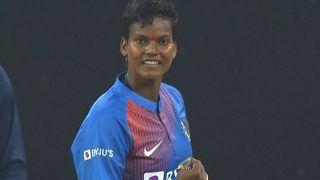 5th T20I: Radha Yadav, Deepti Sharma Star As India Women Seal Series Win Over South Africa Women