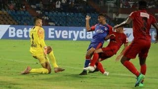 Indian Super League: Defending Champs Bengaluru Play Goalless Draw With NorthEast in Opener