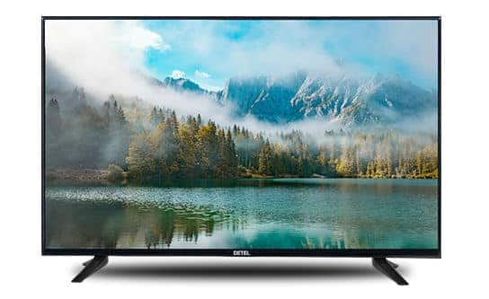 Detel 32-inch Star LED TV launched at Rs 6,999: Check out key features