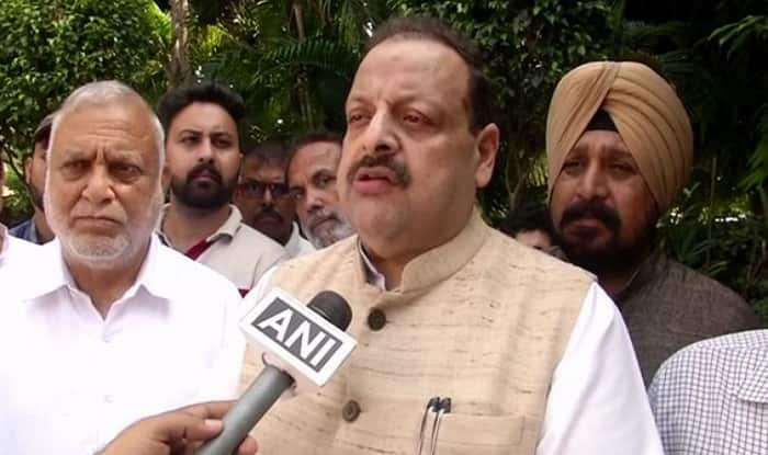 Ahead of Local Body Polls, Jammu Politicians Released From House Arrest