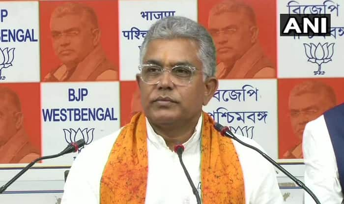 Twitter Users Make Fun of BJP Leader Dilip Ghosh After he Said Indian Cow Milk Contains Gold