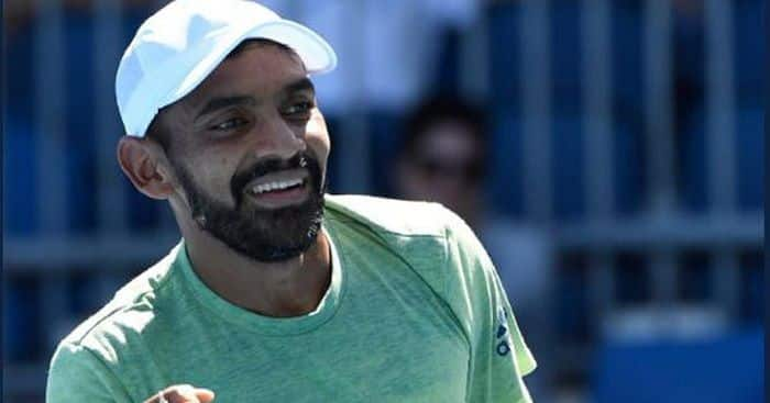 Divij Sharan Becomes Asia's Top-Ranked Doubles Player