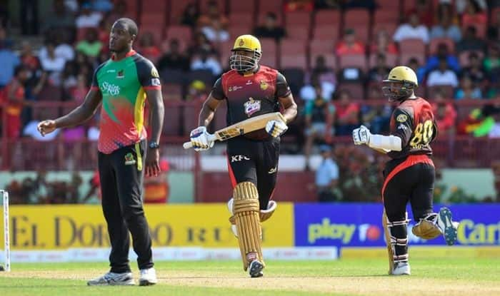Barbados Tridents vs Trinbago Knight Riders Dream11 Team - Check My Dream11 Team, Best players list of Caribbean Premier League 2019, Barbados Tridents vs Trinbago Knight Riders Dream11 Team Player List, Trinbago Knight Riders Dream 11 Team Player List, Barbados Tridents Dream11 Team Player List, Dream11 Guru Tips, Online Cricket Tips Caribbean Premier League 2019, Online Cricket Tips Caribbean Premier League 2019, Cricket Tips and Predictions - CPL 2019 Qualifier 2.