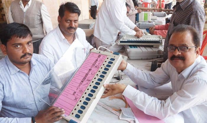 Haryana Assembly Election 2019, Assembly Elections 2019, Young voters, Election Commission