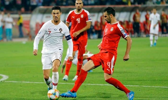 Euro 2020, Euro 2020 results, Euro 2020 latest news, Euro 2020 highlights, Czech Republic, Portugal, Luxembourg, England, Ukraine, Football News, Luxembourg, Lithuania