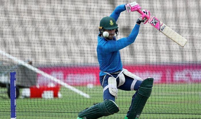 Faf Du Plessis, Faf Du Plessis latest news, Faf Du Plessis wife, Faf Du Plessis age, Faf Du Plessis captain, India vs South Africa, India vs South Africa latest news, Cricket News, Indian Cricket Team, Team India, South Africa squad