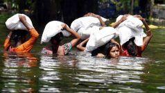 केंद्रीय जल आयोग ने राज्यों के लिए बाढ़ परामर्श जारी किया, भूस्खलन की दी चेतावनी; इन राज्यों में होगी भारी बारिश