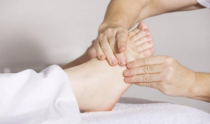 Indulge in These Exercises And Say Goodbye to Foot Pain