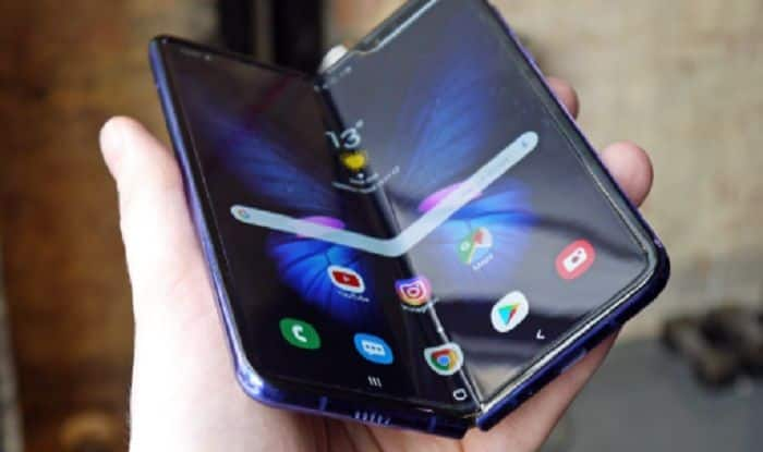 Samsung to Open Second Round of Pre-booking For Rs 1.65 lakh Galaxy Fold on October 11