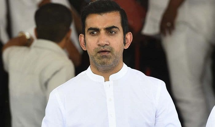 Itna Kashmir Kiya Ke Karachi Bhool Gaye: Gautam Gambhir Takes A Dig At Security Arrangements For Sri Lanka Team In Pakistan