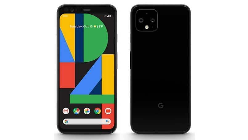 Google Pixel 4, Pixel 4 XL Canadian pricing leaked ahead of October 15 launch
