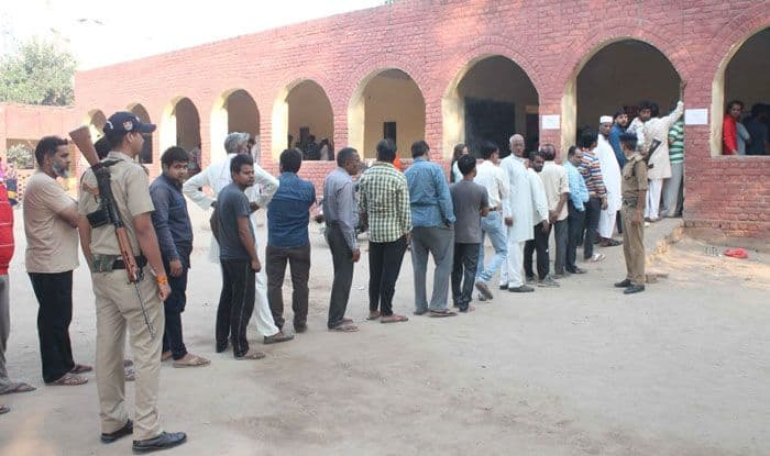 Haryana Assembly Election 2019, Assembly Elections 2019, Yogeshwar Dutt, Babita Phogat, Randeep Surjewala