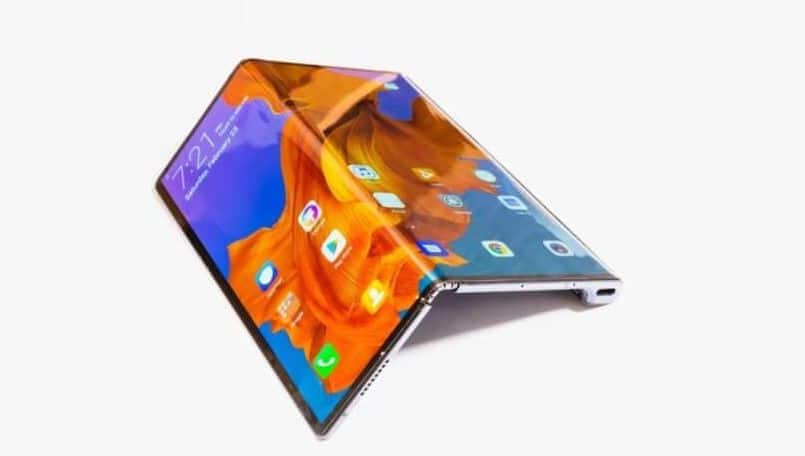 Huawei Mate X to launch in October: Report