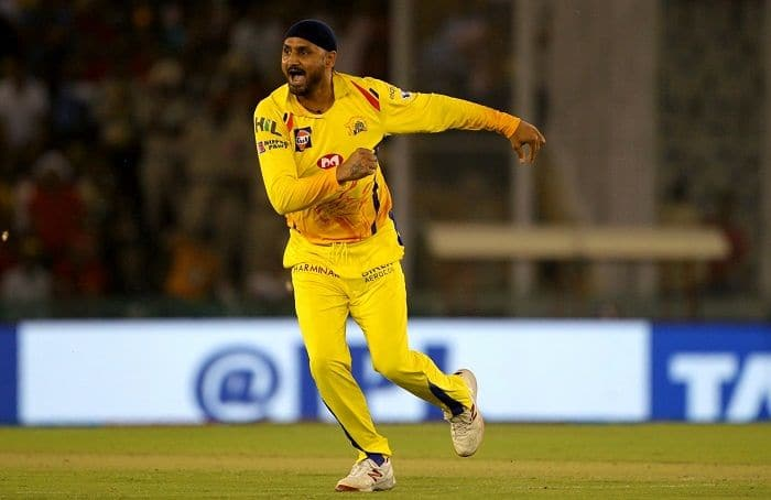Will Withdraw My Name From The Hundred Player's Draft, Playing For CSK in IPL Remains Priority: Harbhajan
