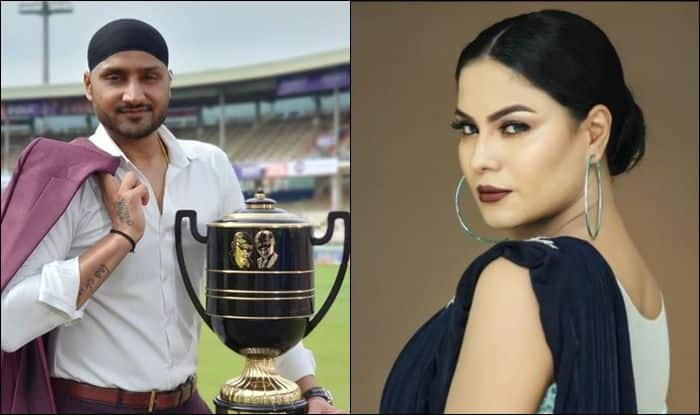 Harbhajan Singh Mocks Veena Malik's English, Imran Khan's UNGA speech, Cricket News, Actress Veena Malik, Harbhajan Singh latest news, Harbhajan Singh age, Harbhajan Singh wife, Harbhajan Singh hattrick, Bhajji, Veena Malik latest news, Veena Malik age, Veena Malik husbancd, Veena Malik hot pictures, Veena Malik films, Veena Malik stats, Imran Khan, Imran Khan latest news, Imran Khan age, Imran Khan wife, Pakistan PM Imran Khan, Prime Minister Imran Khan