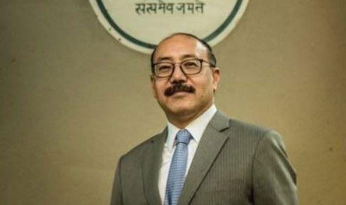 Indian Ambassador to the US, Harsh Vardhan Shringla, Kashmir, US Congress, Article 370