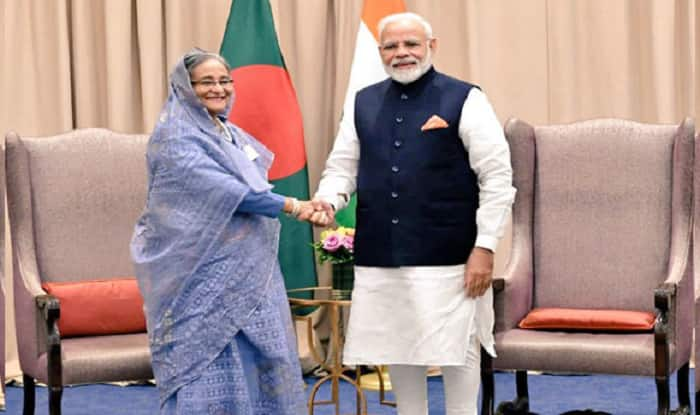 NRC an Ongoing Process, Will Check How Situation Emerges: India to Bangladesh