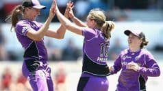 Melbourne Stars Women vs Hobart Hurricanes Women Dream11 Prediction: Captain And Vice Captain For Today's WBBL Match