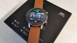 Top fitness tracker/smartwatch to buy in India under Rs 15,000 in October 2019