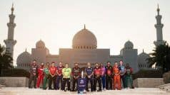 United Arab Emirates vs Oman Dream11 Team Prediction: Captain And Vice Captain For Today's Match