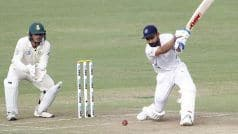 Kohli One Point Behind Smith in Latest ICC Test Rankings