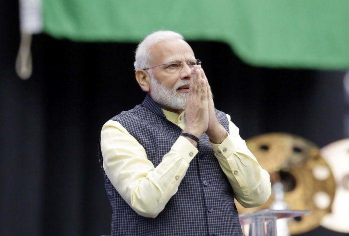 PM Modi to Visit Varanasi on November 12 to Participate in Dev Deepawali Celebrations