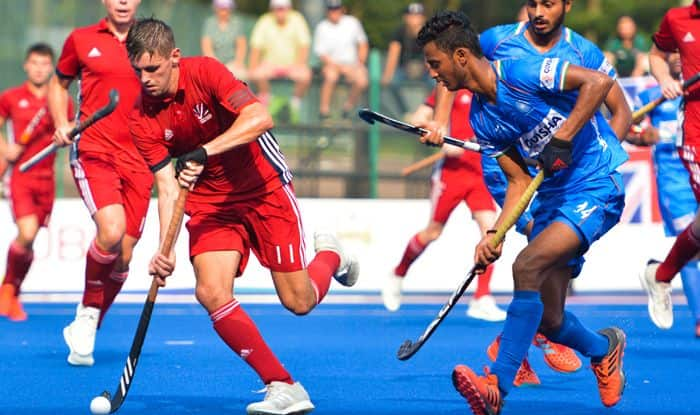 Sultan of Johor Cup: India, Great Britain Play Out Thrilling 3-3 Draw