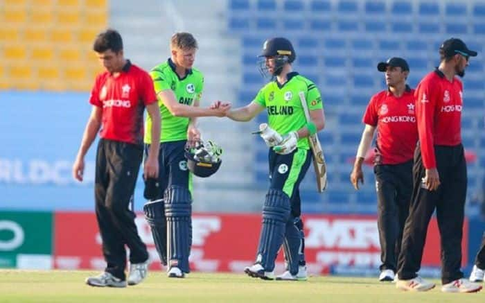 Ireland vs Oman Dream11 Team Prediction: Captain And Vice Captain For Today Match 16, ICC Men's T20 World Cup Qualifier Group B IRE vs OMN at Sheikh Zayed Stadium Nursery 1 in Abu Dhabi 03:40 PM IST: