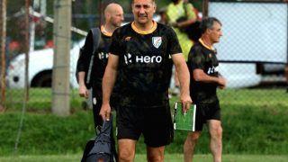 ISL Organisers Not Pleased With 'Unprofessional' Attitude of Indian Football Team Coach Igor Stimac