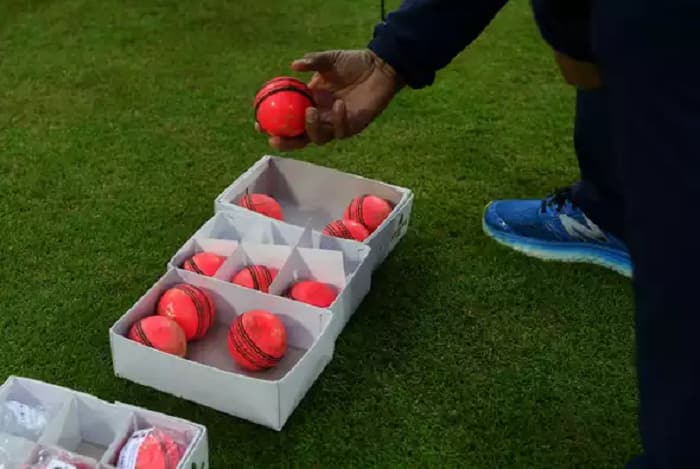 BCCI to Order 72 Pink Balls for Day-Night Test at Eden Gardens