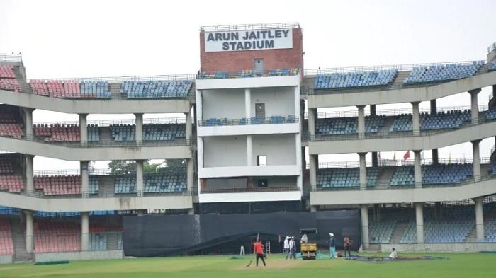 Environmentalists Urge BCCI to Shift India-Bangladesh 1st T20I Outside New Delhi
