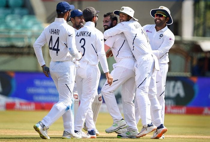 Cricket, India vs South Africa, India vs South Africa 2019, India, South Africa, Mohammed Shami