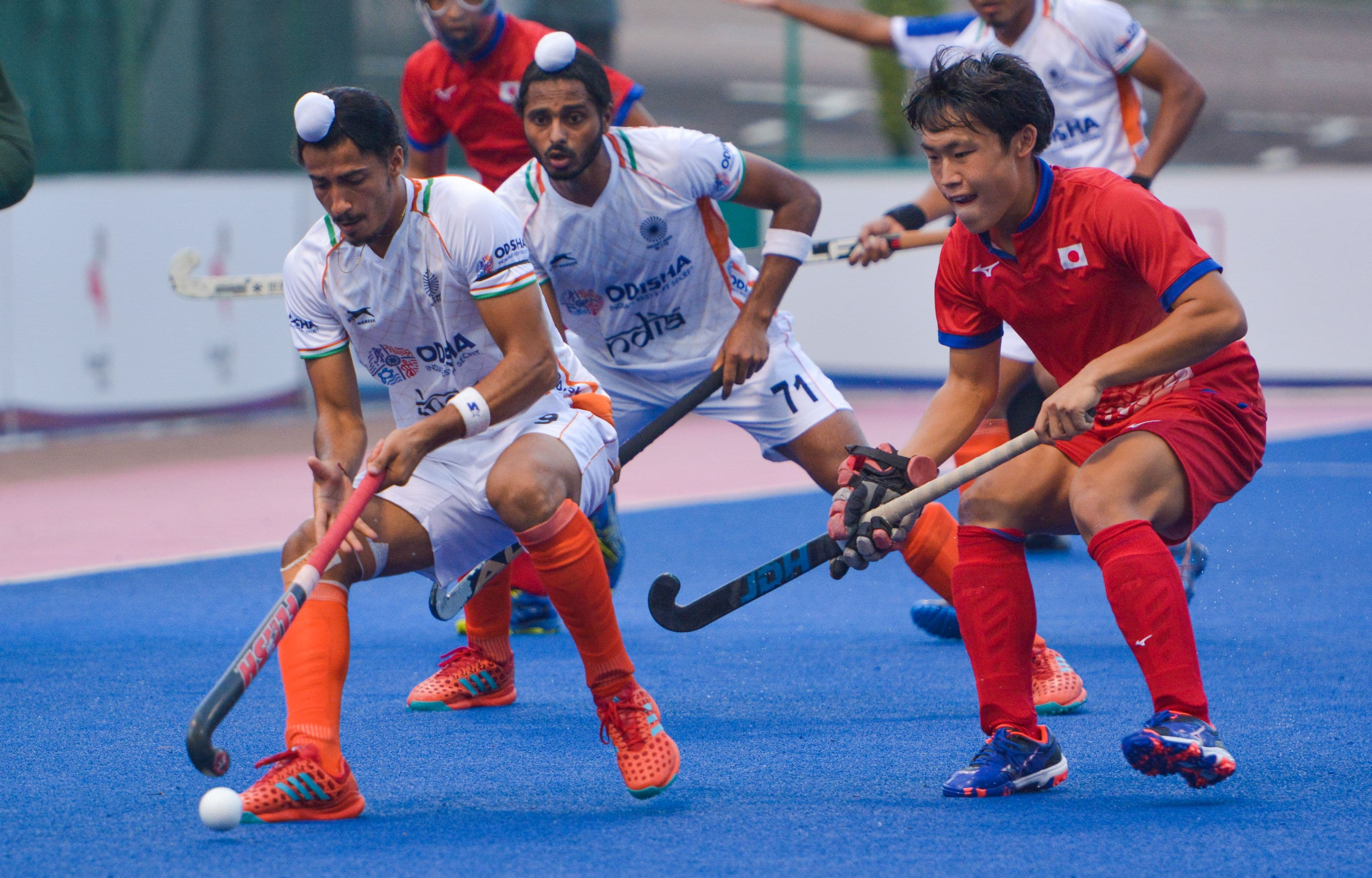 Sultan of Johor Cup 2019, Sultan of Johor Cup 2019 dates, Sultan of Johor Cup 2019 results, Sultan of Johor Cup 2019 schedule, Sultan of Johor Cup 2019 live streaming, Sultan of Johor Cup 2019 points table, Hockey India, India U-21 Men's Hockey Team, Sultan of Johor Cup hockey tournament, Hockey India, Latest Sports News, India Men's Hockey Team, Hockey News, Hockey Tournament