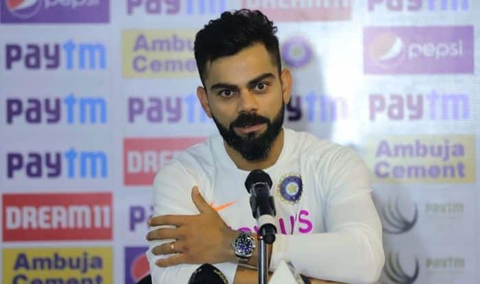 India vs South Africa latest news, India vs South Africa records, Virat Kohli, Indian Captain Virat Kohli, Virat Kohli latest news, World Record, Winning Most Consecutive Test Series on Home Soil, Cricket News, MS Dhoni, Virat Kohli wife, Virat Kohli age, World Test Championship