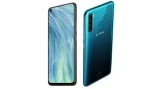Infinix S5 with quad rear cameras, 6.6-inch display launched in India for Rs 8,999