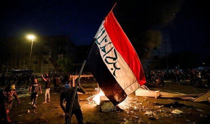 Iraq attacks