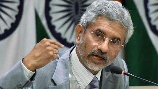 'English-Speaking Liberal Media Posed Bigger Problem,' Says EAM Jaishankar on Article 370 Move