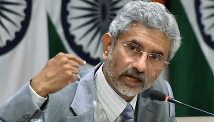 'English-Speaking Liberal Media Posed Bigger Problem,' Says EAM Jaishankar on Article 370 Move