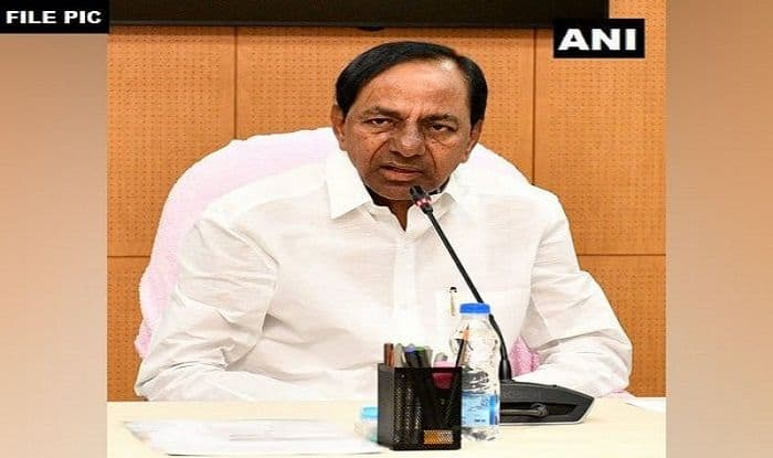 Amid Bus Strike Issue, Telangana CMO Claims 'Fake News' Being Spread on KCR's Staff; Files Complaint