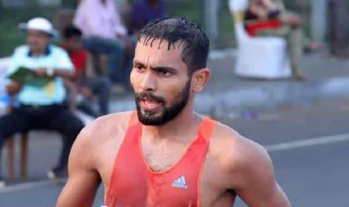 Indian Olympian KT Irfan Misses Out On Bronze Medal In Military World Games In China