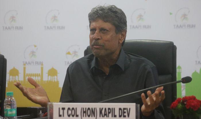 Kapil Dev cricket advisory committee
