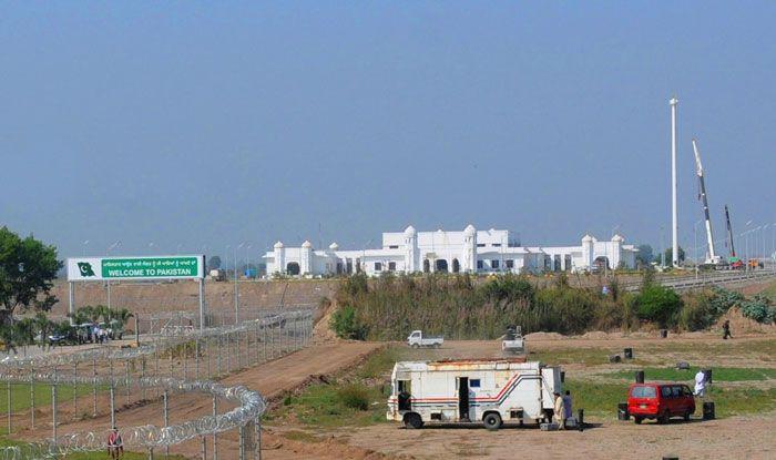 Kartarpur Corridor, Ministry of External Affairs, Pakistan, India, Passport