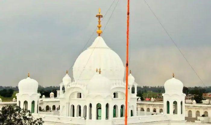 Kartarpur Pilgrims, Kirpan, India, Pakistan, Kartarpur Sahib Corridor