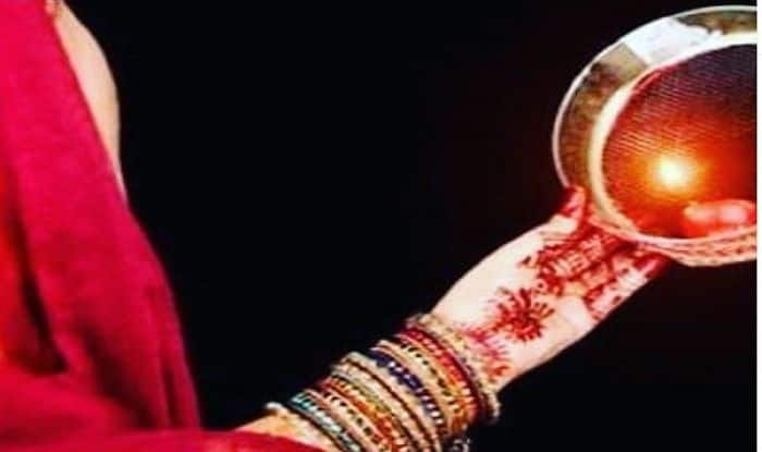Happy Karva Chauth 2019 Wishes: Best WhatsApp, Facebook Status, Messages, Quotes And GIF to Share With Your Loved Ones