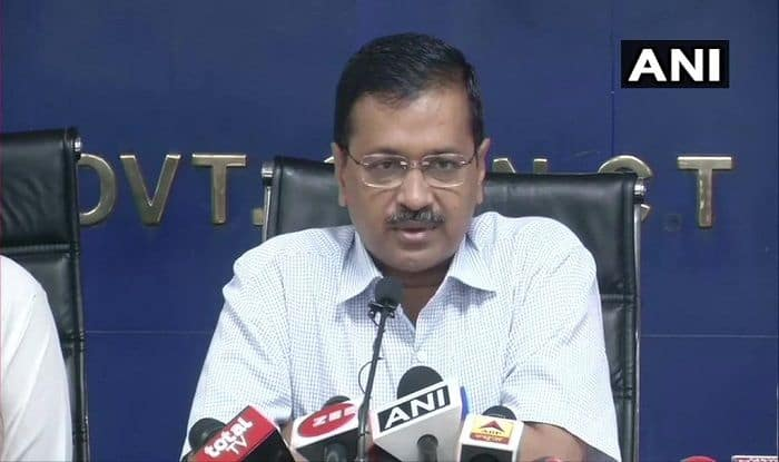India-Bangladesh T20I: Kejriwal Hopes Pollution Won't Affect Game on Nov 3, Arvind Kejriwal, Delhi Chief Minister, Cricket News, Bangladesh tour of India, Arun Jaitley Stadium